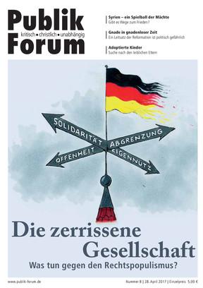 Publik-Forum, 08/2017