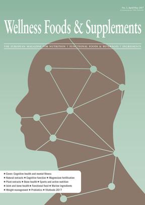 Wellness Foods & Supplements 1/17