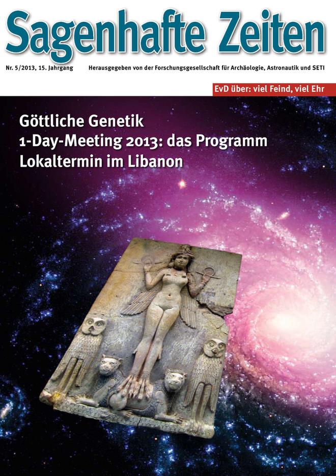 Magazin 05/2013