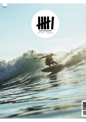 6|Surf magazine #1 2017