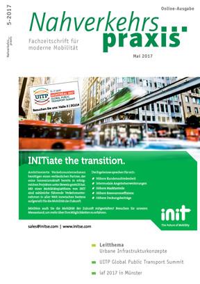 Nahverkehrs-praxis 05/2017
