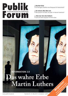 Publik-Forum, 09/2017