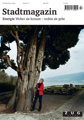 Stadtmagazin Nr. 17