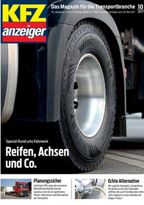KFZ-Anzeiger 10/2017
