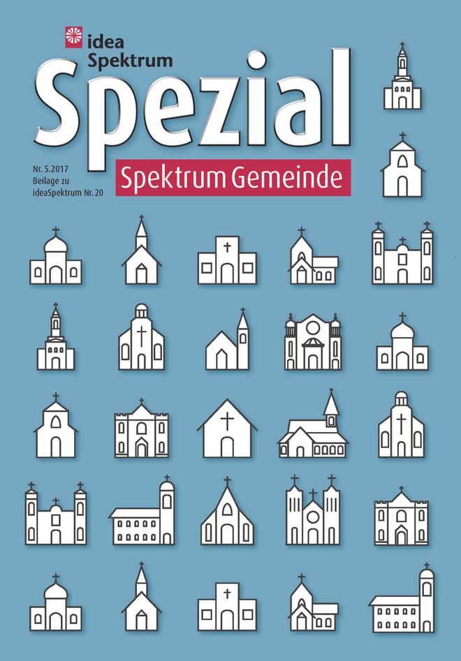 ideaSpezial - Gemeinde