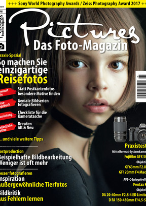 Pictures Magazin 06/2017