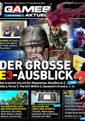 Games Aktuell 06/2017