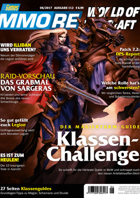 PC Games MMORE 06/2017