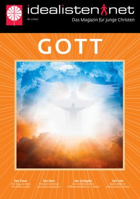 idealisten.net – Gott