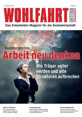 Wohlfahrt Intern 6/2017
