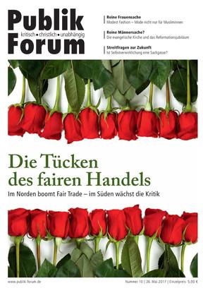 Publik-Forum, 10/2017