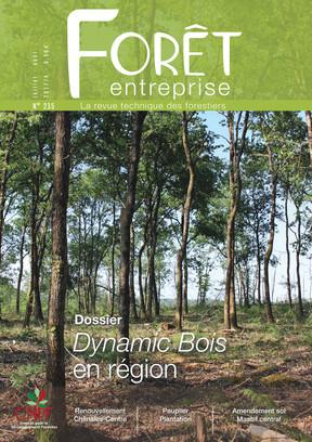 Forêt-entreprise n° 235 (version numérique)
