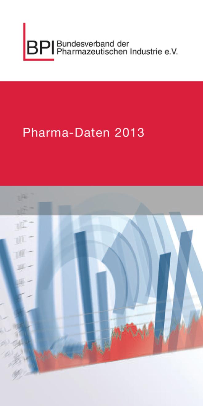 Pharma-Daten 2013