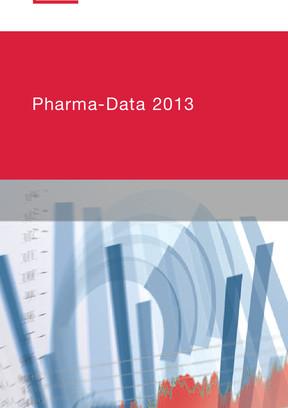 Pharma-Data 2013