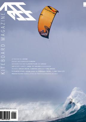 Access kiteboard magazine #2 2017