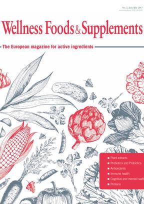 Wellness Foods & Supplements 2/17