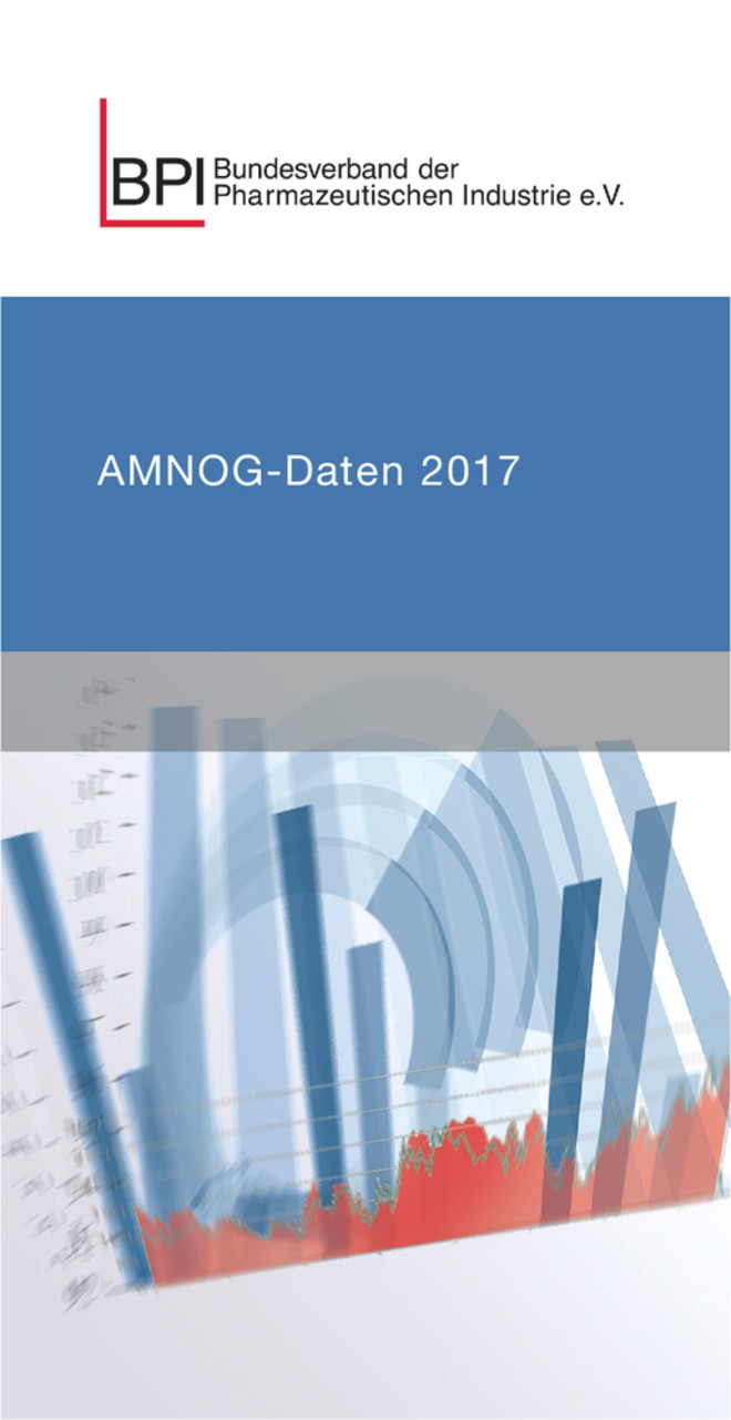 AMNOG-Daten 2017