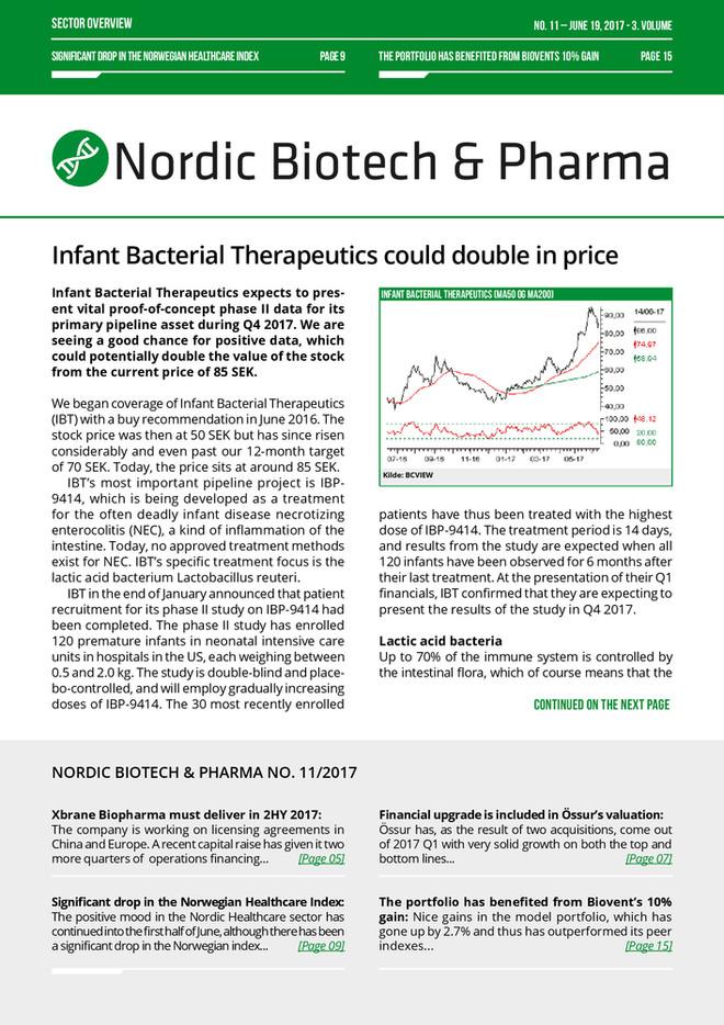 Biotech UK 11/2017