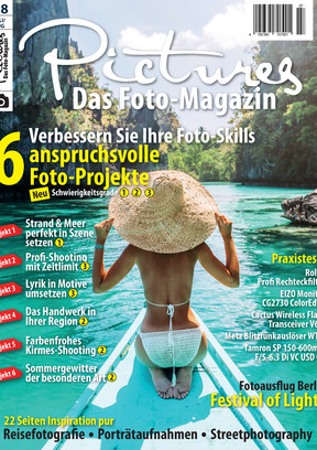 Pictures Magazin 07/2017