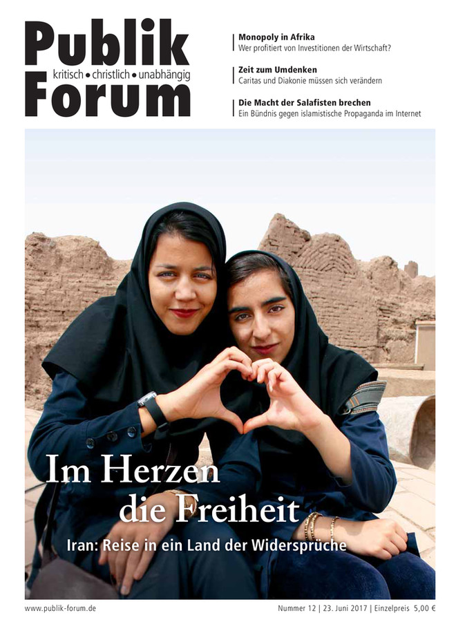 Publik-Forum, 12/2017