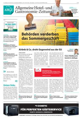 Ausgabe 25 / 2017