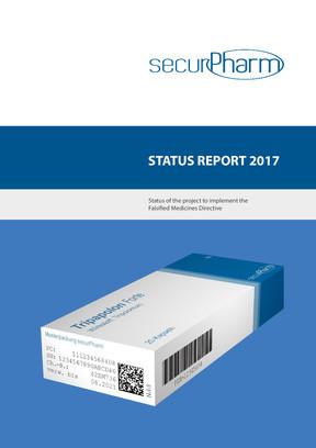 Securpharm Status Report 2017