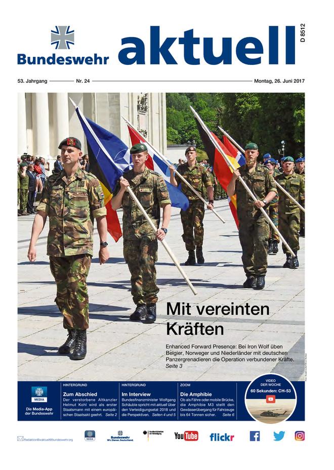 aktuell 24/2017