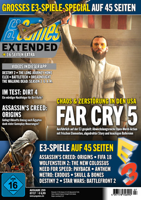 PC Games 07/2017