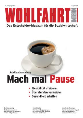Wohlfahrt Intern 7.8./2017
