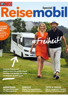 GRATIS! Reisemobil Special