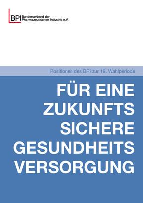 BPI-Wahlbroschüre 2017