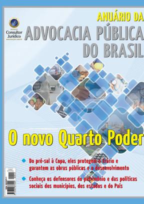 Anuário da Advocacia Pública do Brasil 2014
