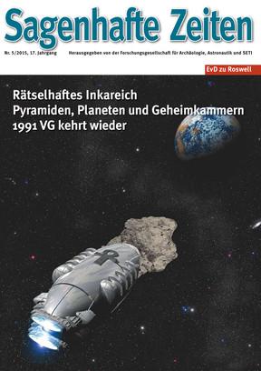 Magazin 05/2015