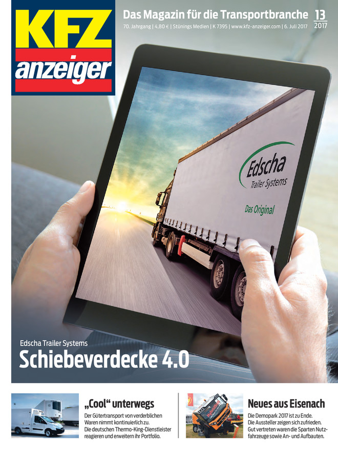 KFZ-Anzeiger 13/2017