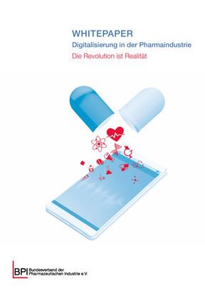 Whitepaper - Digitalisierung in der Pharmaindustrie