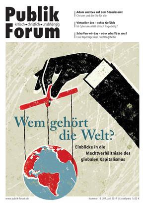 Publik-Forum, 13/2017