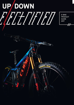 Up/Down #2 2017 - ELECTIFIED SPECIAL