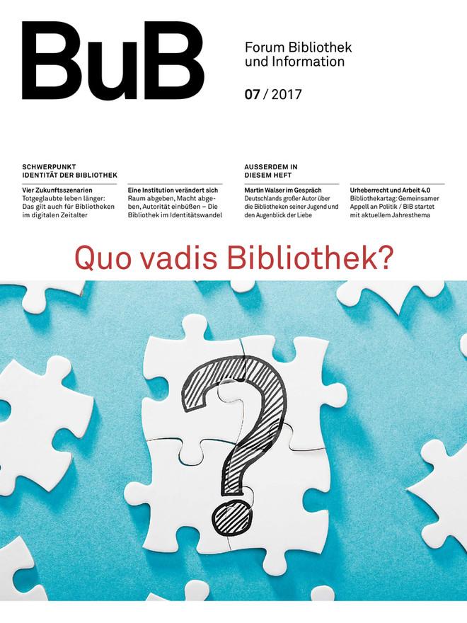 Ausgabe 07/2017