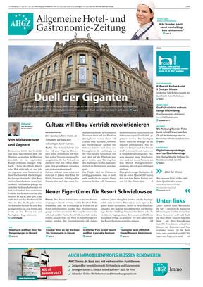 Ausgabe 28 / 2017