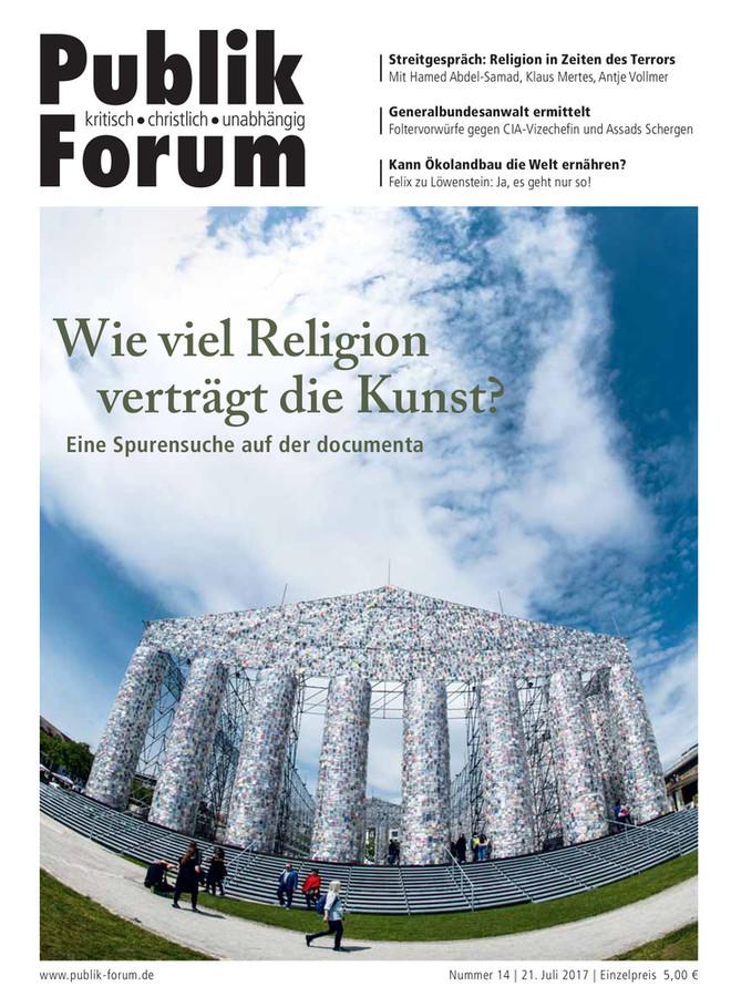 Publik-Forum, 14/2017