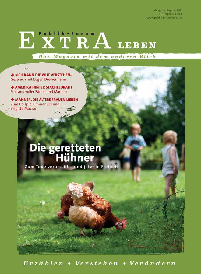 EXTRA Leben Aug 2017