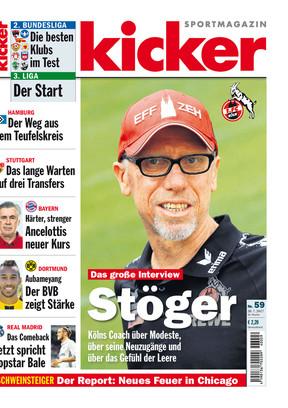 kicker 59/2017