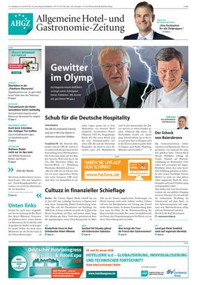 Ausgabe 29 / 2017