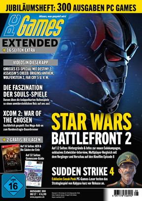 PC Games 08/2017