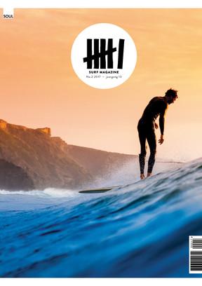 6|Surf magazine #2 2017
