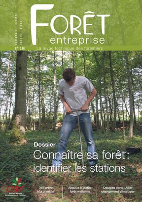 Forêt-entreprise n°236 (version numérique)
