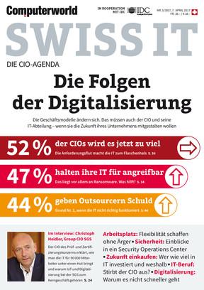 Computerworld 5_2017_Swiss IT
