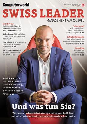 Computerworld 1_2017_Swiss Leader