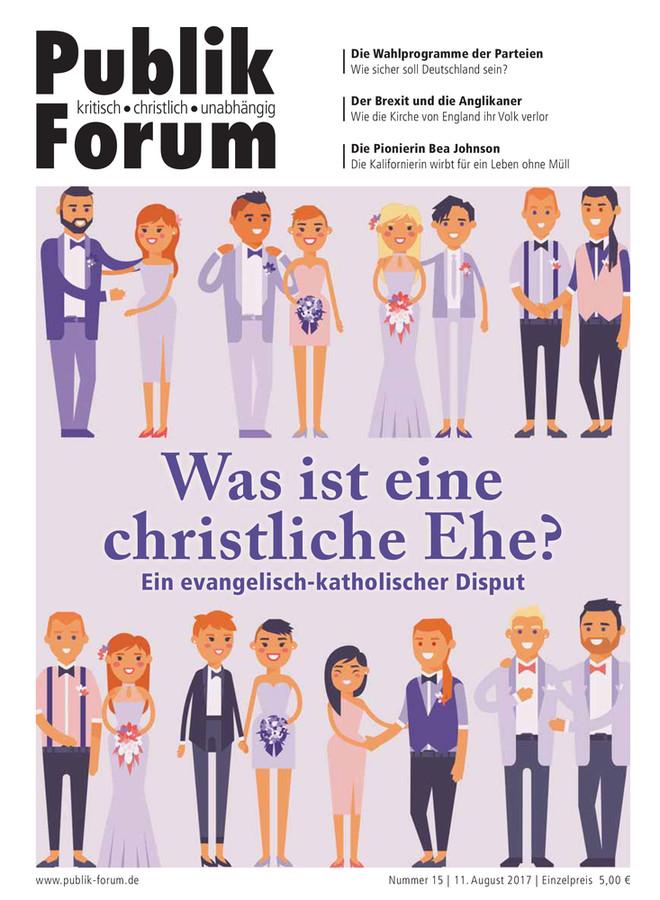 Publik-Forum, 15/2017