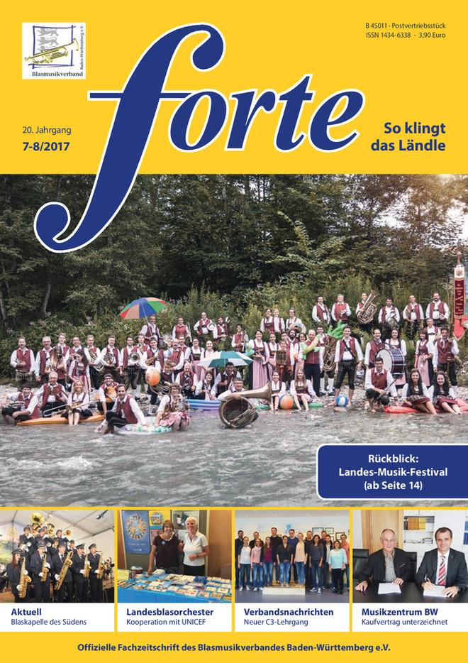 Forte 7-8/2017
